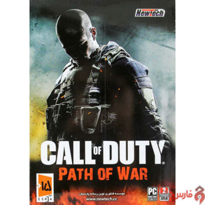 Call-of-Duty-Path-Of-War