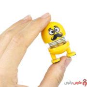 Emoji-Mini-spring-doll-1