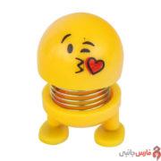 Emoji-Mini-spring-doll