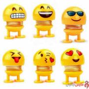 Emoji-Spring-Doll