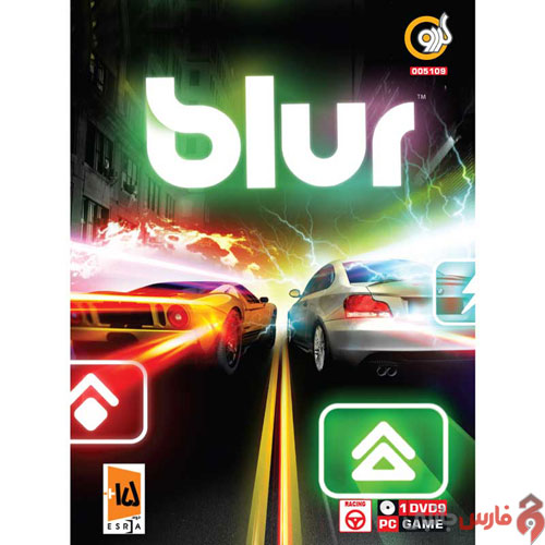 Gerdoo-Blur-PC-1DVD9
