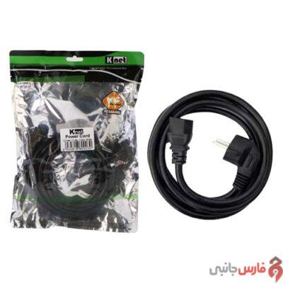 K-net-PC-5m-Power-Cable