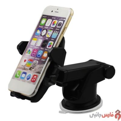 Long-Neck-One-Touch-Car-Mount-Holder