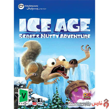 Parnian-Ice-Age-Scrats-Nutty-Adventure-PC-1DVD9