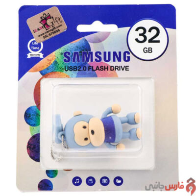 Smasung-Monkey-3021-32GB-USB2