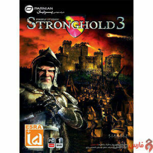 Stronghold-3