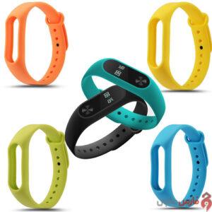 Xiaomi-Mi-Band-2-Silicone-Wrist-Strap