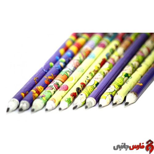 مداد-مشکی-روزنامه-ای-من