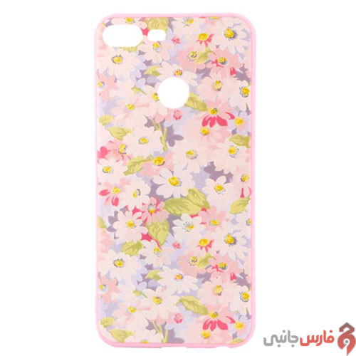 Pink-Geli-Cover-Case-For-Huawei-Honor-9-Lite-code-5