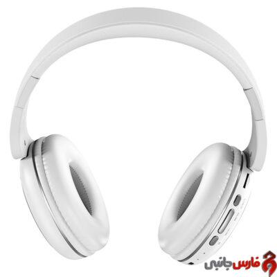 Hoco-W23-Brilliant-Sound-wireless-headphone-2