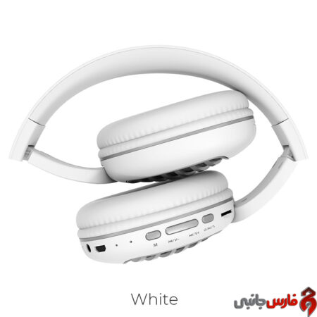 Hoco-W23-Brilliant-Sound-wireless-headphone-3