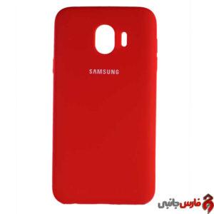 Samsung-J4-2018-Silicone-Designed-Cover-3
