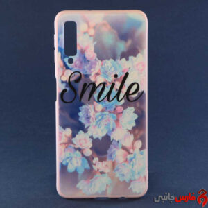 Pink-Paint-case-For-Samsung-A7-2018-3