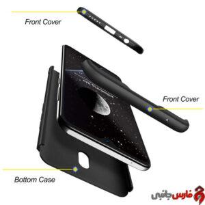 GKK-Xiaomi-Redmi-8A-Cover-Case-4