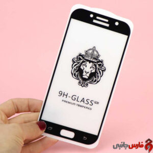 Glass-Full-Glue-Screen-Protector-for-Samsung-A7-2017-2