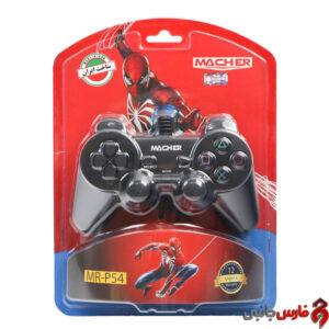 Macher-MR-P54-PS1PS2-Gaming-Controller