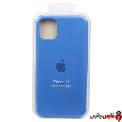 iPhone 11 قاب سیلیکونی