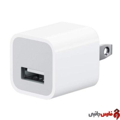 کلگی شارژر اصلی iPhone 7